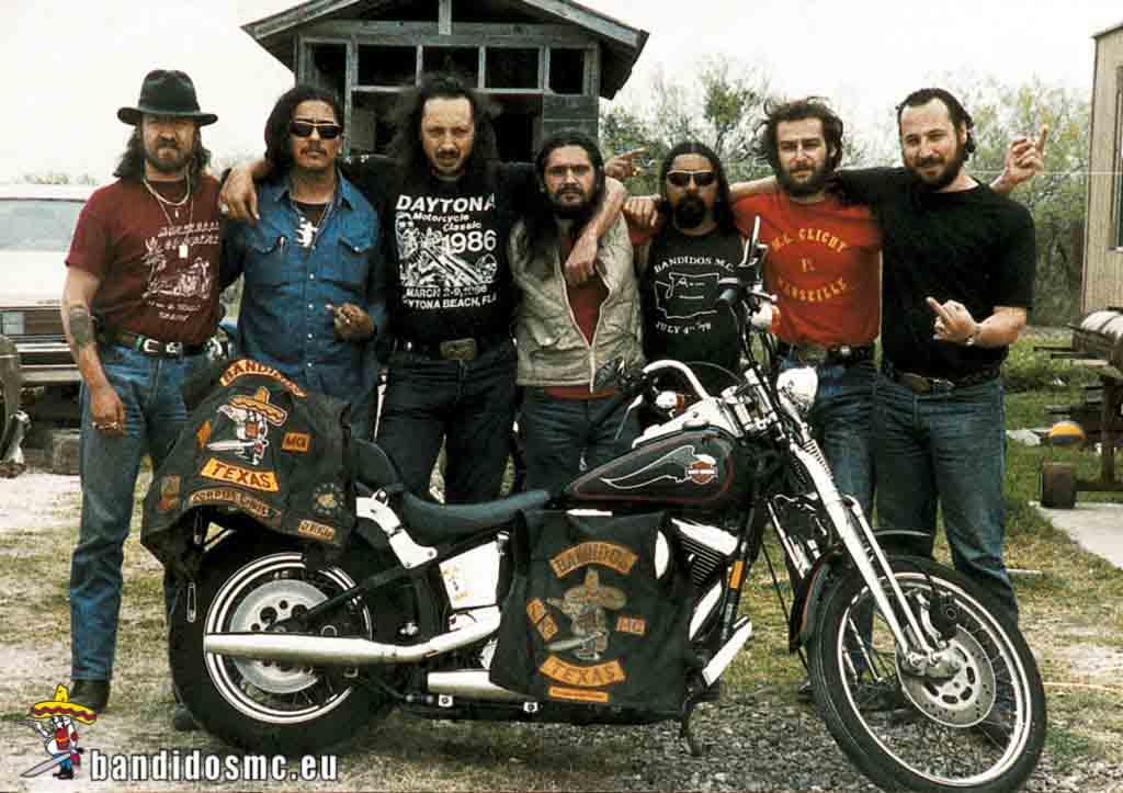 bandidos mc world