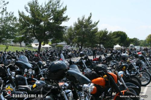 National Run 2008