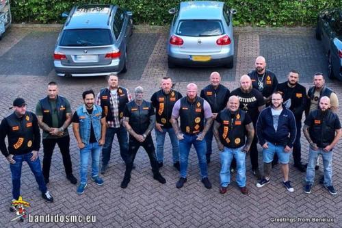Benelux29.7 1